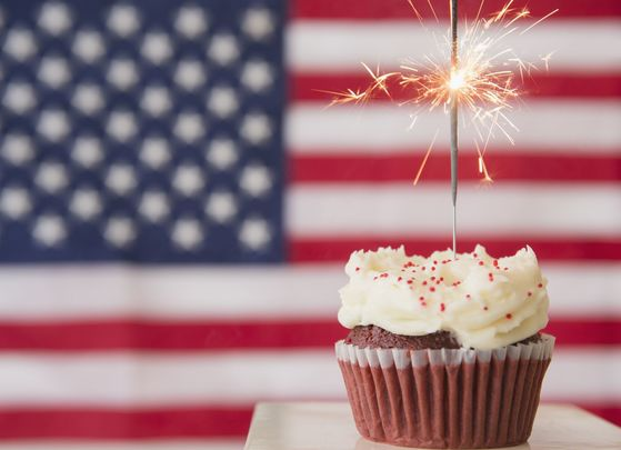 Some Irish inspired recipes to help create the perfect menu for your Independence Day celebrations.