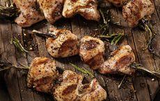 A perfect Guinness BBQ chicken recipe