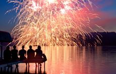 My first Independence Day and discovering the meaning of July 4th