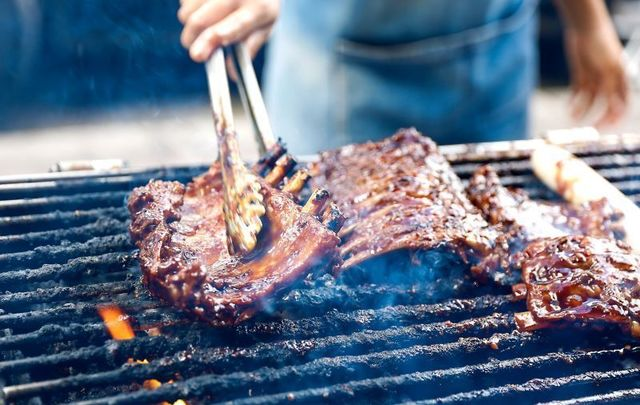 Get grillin\' for the 4th of July with this delicious barbecue recipe from Chef Gilligan