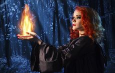 Ancient Irish spells and charms to celebrate Halloween