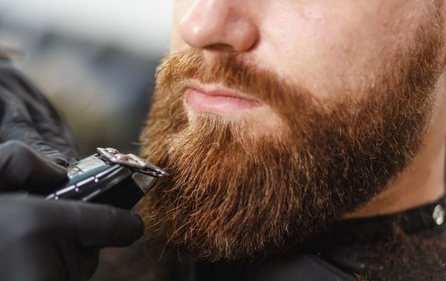 Before you brave the shave - have you ever wondered why so many men have red beards?!