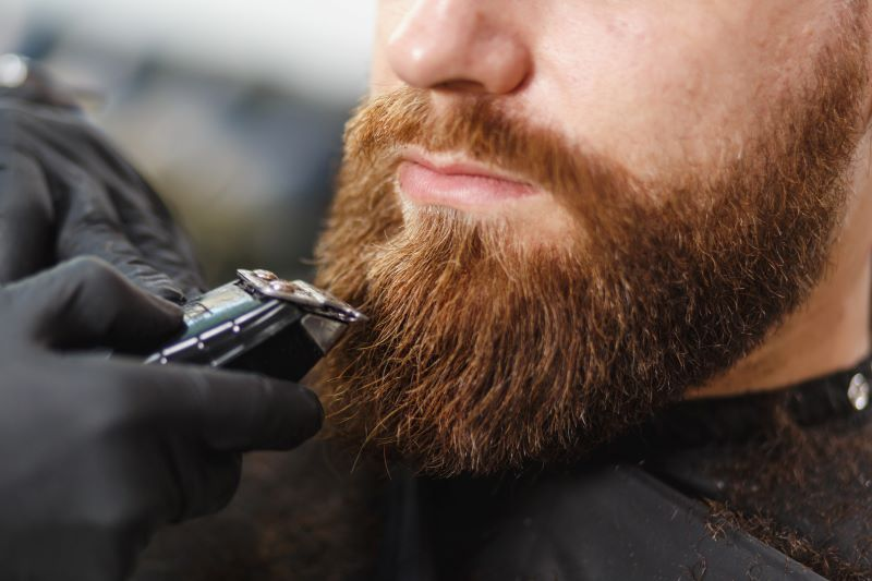 Tremendous Why Do Men Have Red Beards But Not Red Hair Natural Hairstyles Runnerswayorg