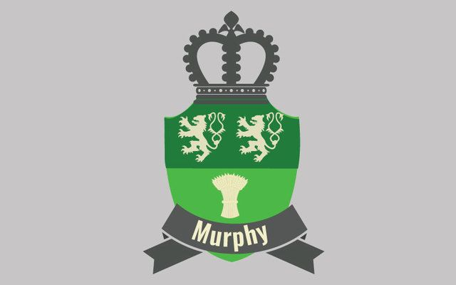 Here are some interesting facts about the Irish last name Murphy, including its history, family crest, coat of arms, and famous clan members.