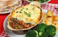 Shepherd's Pie recipe for the quintessential Irish meal
