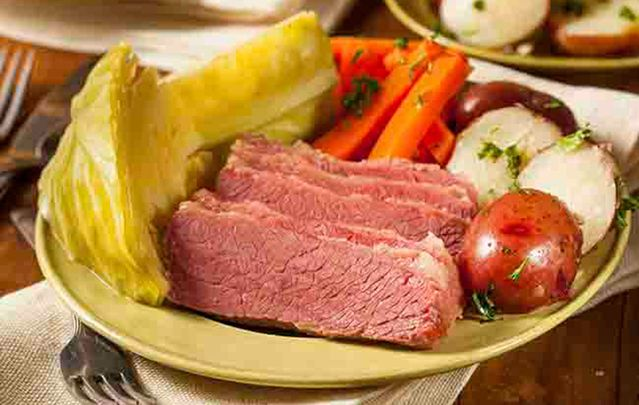 Can you guess what the IrishCentral readers chose as their favorite Irish recipes?