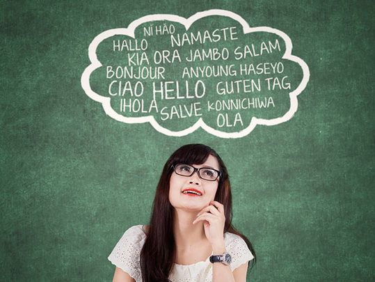 A sixth of the population of Ireland are now learning the language via the popular phone app.
