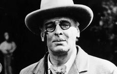 Thumb william butler yeats   getty