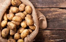 Would you try an all-potato weight-loss diet?