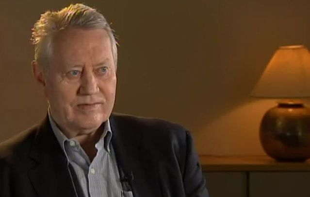 Of the $7 billion+ donated by Chuck Feeney\'s Atlantic Philanthropies $1.7 billion has been gifted to Ireland.