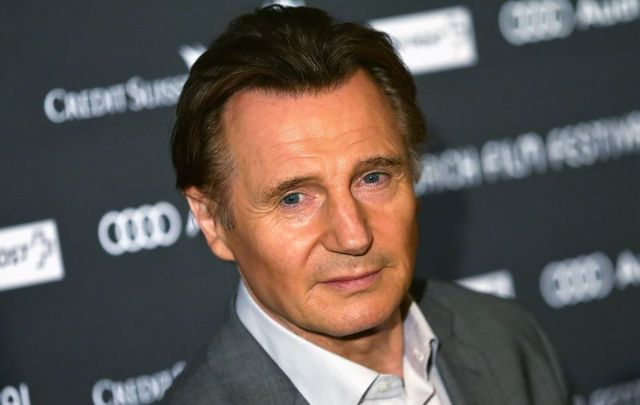 Liam Neeson, a native of Co Antrim, is one of Ireland\'s most popular actors.