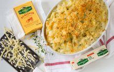 National Macaroni and Cheese Day: Rich and creamy Kerrygold Irish mac and cheese recipe