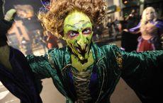 How the Irish ward off evil spirits at Halloween