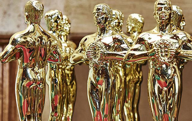 Ahead of the 88th Academy Awards and honoring the nine Irish nominees we take a step back in the history of the movies!