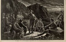 Exploring the legend of the Molly Maguires