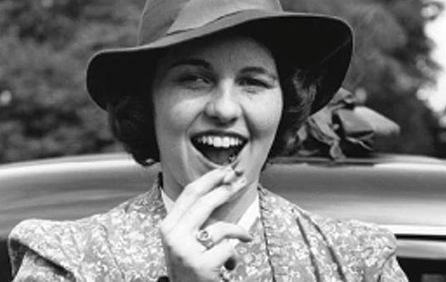 The Sad And Dreadful Life Of Rosemary Kennedy