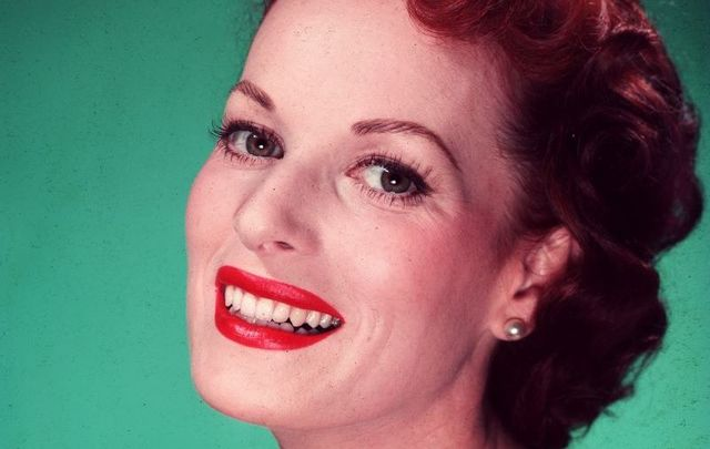 Maureen O\'Hara acted in scores of movies during her career but are just some that will stand out forever.