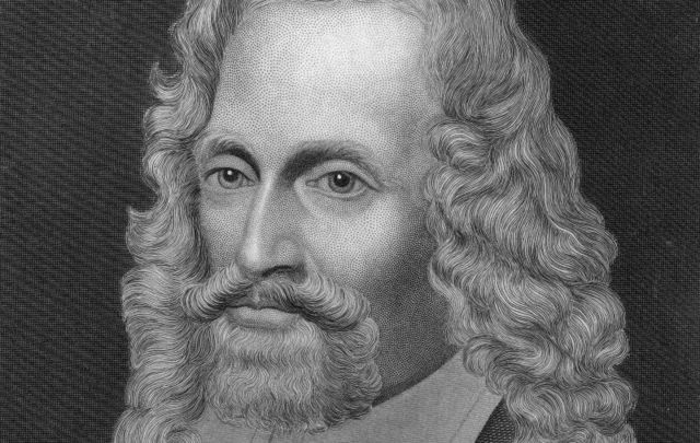 St. Oliver Plunkett, an Irish man, became the last Catholic martyred in England in 1681.