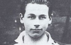On this day in 1902: Irish revolutionary Kevin Barry was born in Dublin