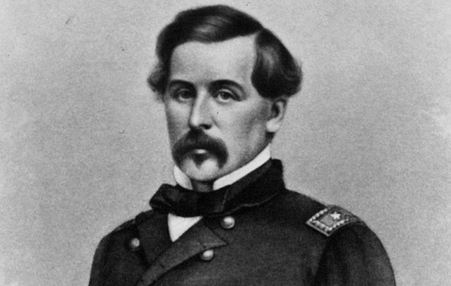 Is Thomas Francis Meagher Irish-America's greatest hero?