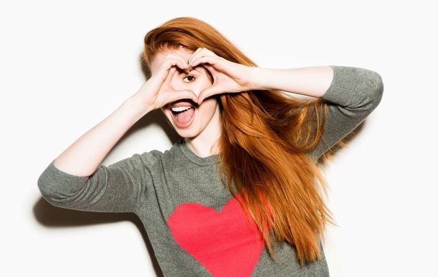 Not that you need any excuse - but here are some of the top reasons to celebrate being a redhead!