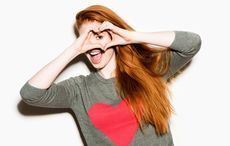 Thumb love your red hair   getty