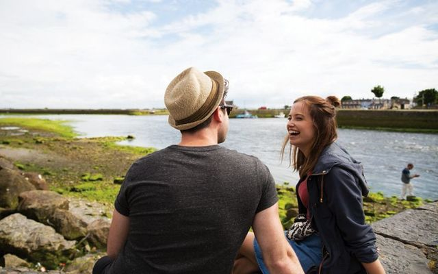 Read how this Irish gal wowed her Australian boyfriend on a glorious trip to Ireland.