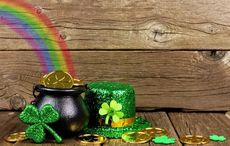 Ways to celebrate St. Patrick's Day that don't involve a pub