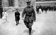 Michael Collins and the Bloody Sunday massacre