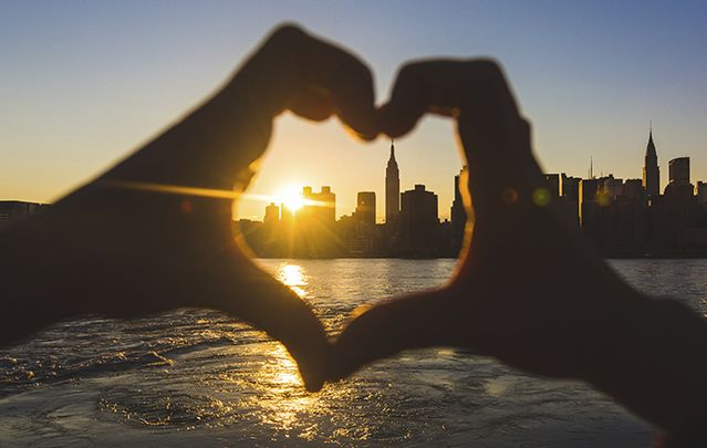 """""""Swept along by its pure exuberance"""" – An Irish J-1 visa holder loving and leaving the Big Apple."""