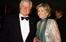 Ted Kennedy's touching tribute to his sister Jean Kennedy Smith
