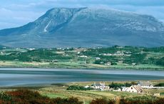 Fall in love with the wild and wonderful County Donegal