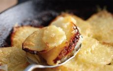 How to make stovetop Irish potatoes with Kerrygold cheese and butter