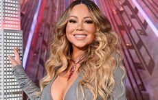 Mariah Carey - Proud to be black, and proud to be Irish