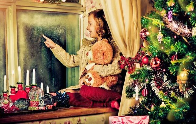A look at some of the lingerings traditions of an Irish Christmas