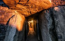 Thumb newgrange winter solstice tourism ireland