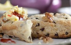 How to use Kerrygold butter to make delectable Irish scones