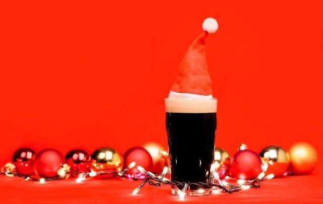 The 12 Pubs of Christmas is a uniquely Irish holiday tradition!