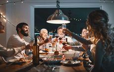 Thumb christmas family cheers getty