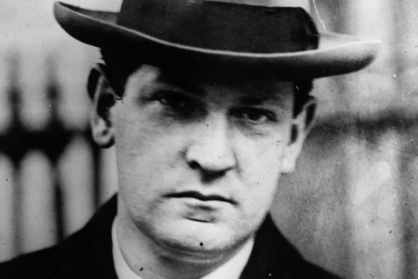Irish revolutionary Michael Collins was killed in an ambush in Co Cork on August 22, 1922.