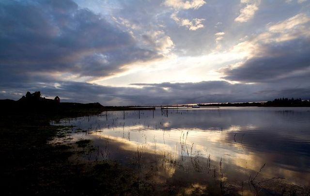 River Shannon, Clonmacnoise, Co. Offaly