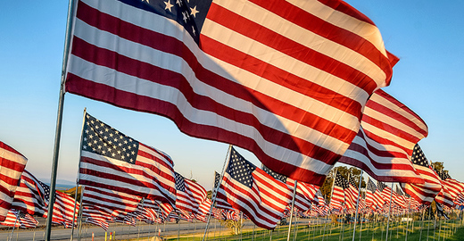 Cropped_flags_memorial_day_civil_war_istock