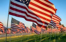 Thumb flags memorial day civil war istock