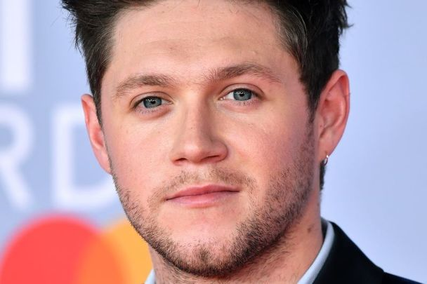 February 18, 2020: Niall Horan attends The BRIT Awards 2020 at The O2 Arena in London, England