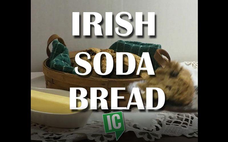 How to make Irish soda bread for St. Patrick's Day