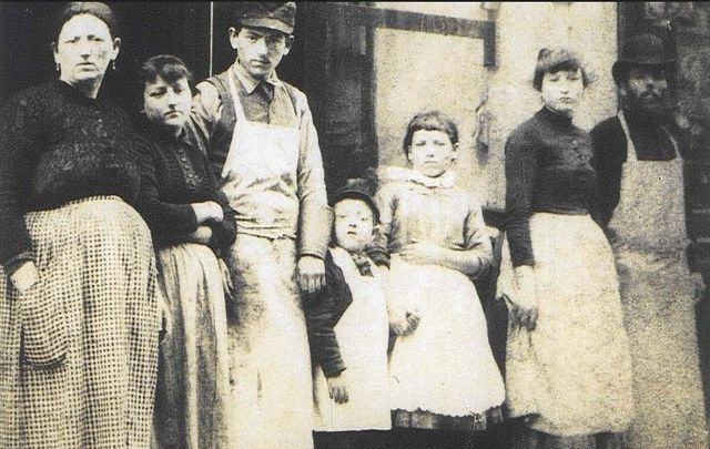Irish immigrants lives laid out at New York Tenement Museum