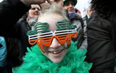 Weird and wonderful facts about St. Patrick and March 17