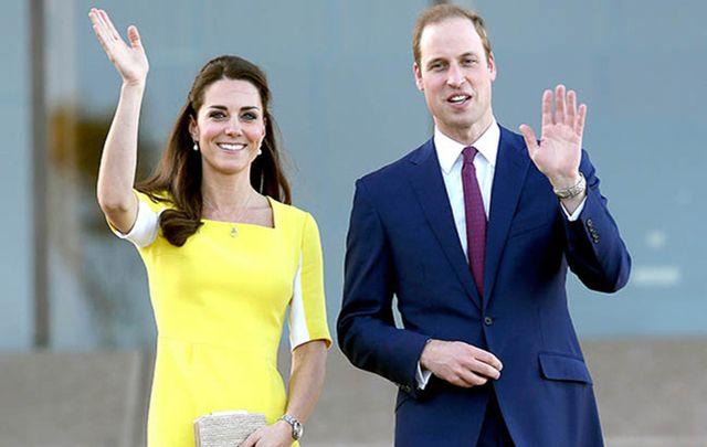 Kate Middleton, Duchess Catherine of Cambridge, has an ancestor in Irish hero Brian Boru