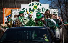 Do you know who invented St. Patrick's Day? Not many people do