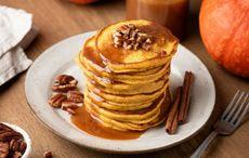 Thumb pumpkin pancake recipe thanksgiving   getty